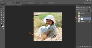How to Creating a 3d popup out of an ordinary photograph