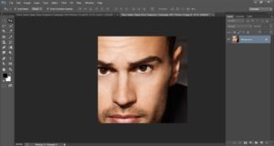 How to Pop Art Stamp Effect- in Photoshop manipulation