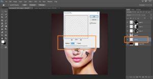 photo retouching services
