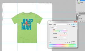 How to Cutout & reshape a Product Image in Adobe Photoshop