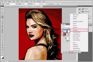 How To Quickly Create Stylish Pop Art Portraits From Images In Photoshop